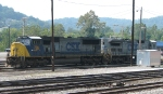 CSX 736